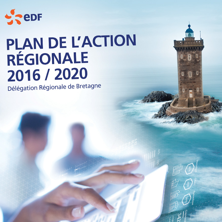 EDF, Une Bretagne d'avance