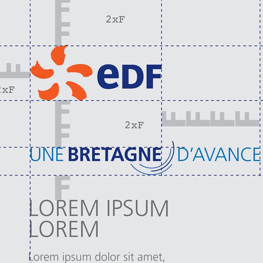 EDF - Une Bretagne d'avance