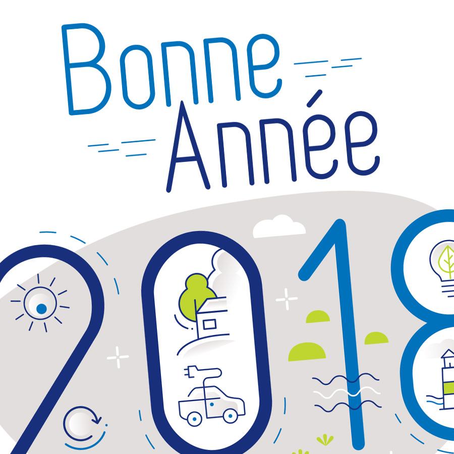 EDF Bretagne - Voeux 2018