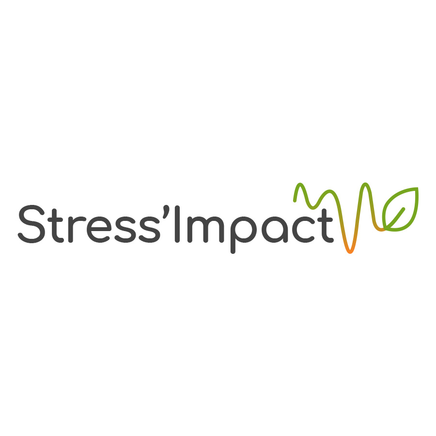 Logo Stress'Impact Timac Agro