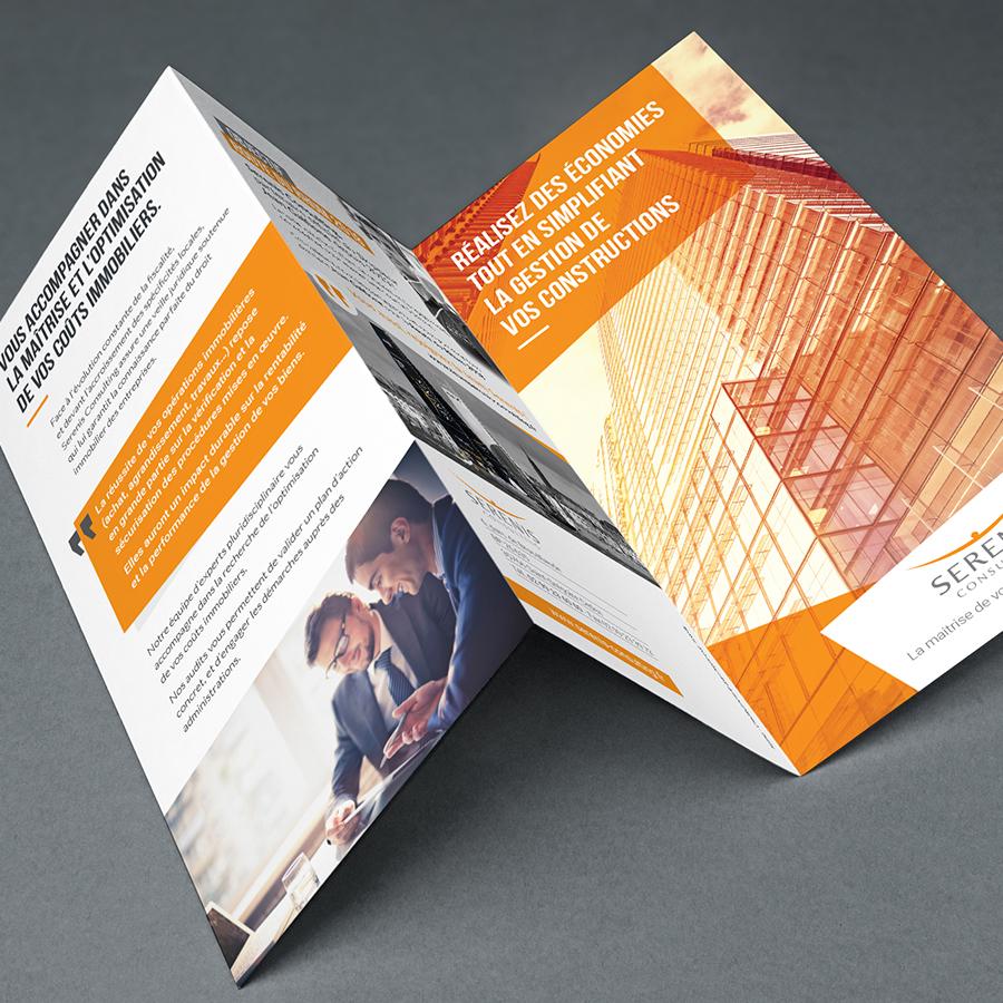 Serenis Conulting - Brochure